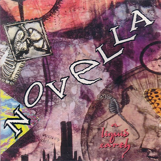 A Liquid Earth by Novella