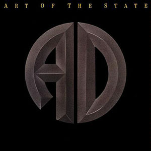 Art of the State by AD