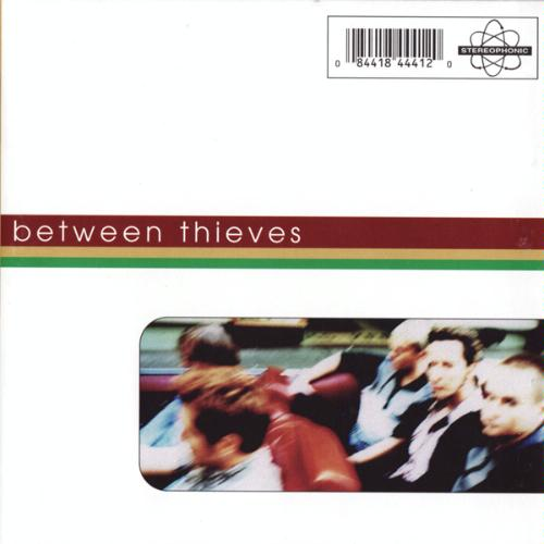 Between Thieves by Between Thieves