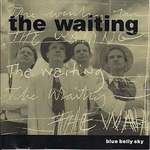 Blue Belly Sky by The Waiting