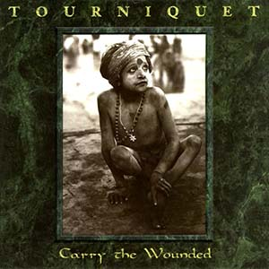 Carry The Wounded by Tourniquet