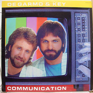 Communication by Degarmo & Key