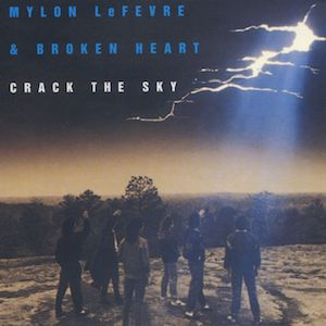 Mylon LeFevre Crack The Sky