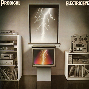 Electric Eye by Prodigal