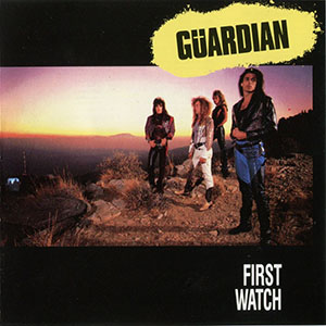 First Watch by Guardian