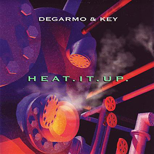 Heat It Up by Degarmo & Key