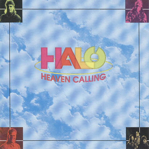 Heaven Calling by Halo