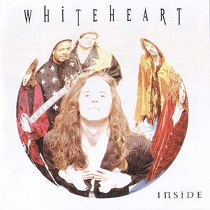 Inside by WhiteHeart