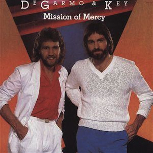 Mission of Mercy by Degarmo & Key