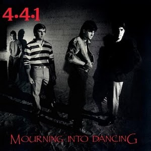 411 Mourning Into Dancing