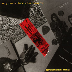 Mylon LeFevre - Greatest Hits by Mylon LeFevre