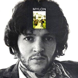 Mylon by Mylon LeFevre