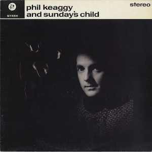 Phil Keaggy and Sunday's Child by Phil Keaggy and Sunday's Child