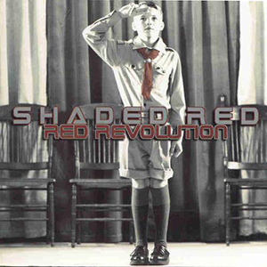 Red Revolution by Shaded Red