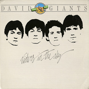 Riders In The Sky by David & the Giants