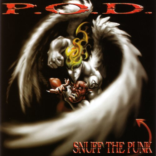 Snuff The Punk by POD