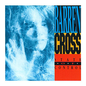 State of Control by Barren Cross