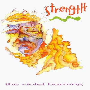 Strength by The Violet Burning