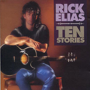 Ten Stories by Rick Elias