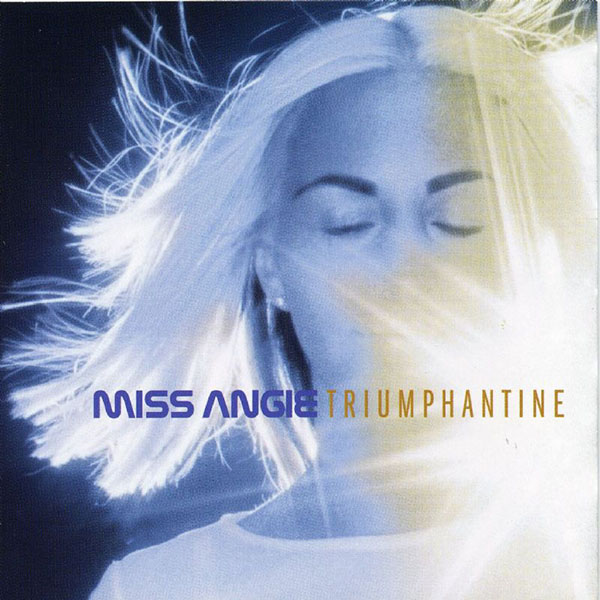 Triumphantine by Miss Angie